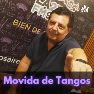 Movida de Tangos TV en Redes
