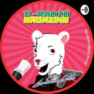 E-Radio Magazine