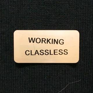 Working Classless