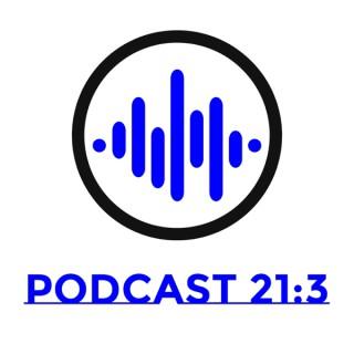 Podcast 21:3
