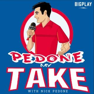 Pedone My Take
