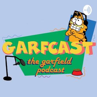 GarfCast : The Garfield Podcast