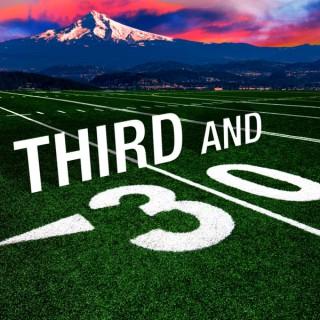 Third & 30: A Coach's Podcast