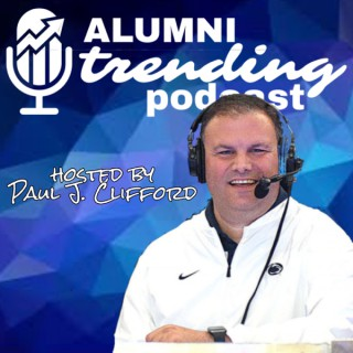 Alumni Trending Podcast