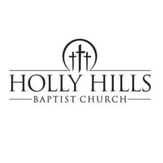 Holly Hills Baptist Church