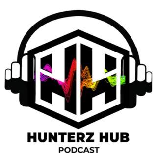 Hunterz Hub Hunt More Podcast