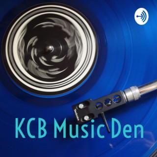 KCB Music Den