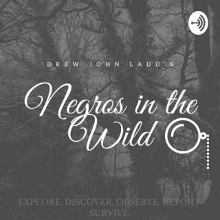 Negros In The Wild