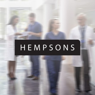 Hempsons health and social care law podcast
