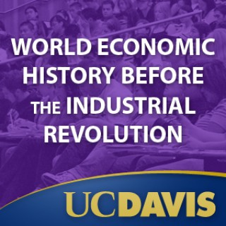 World Economic History before the Industrial Revolution, Spring 2009