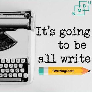 It's going to be all write