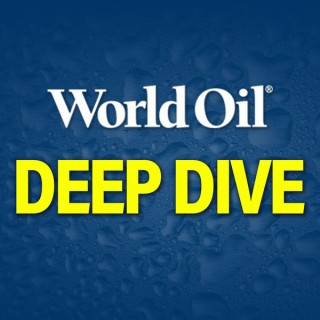 World Oil Deep Dive
