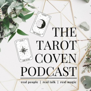 The Tarot Coven Podcast