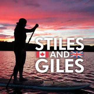 Stiles and Giles Wellness Podcast