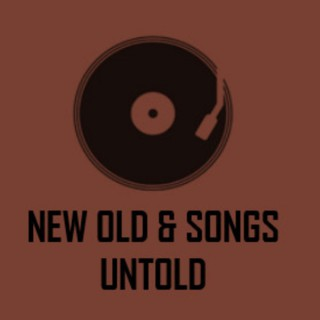 New Old & Songs Untold