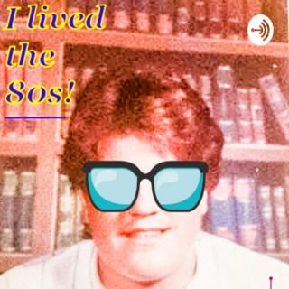 I lived the 80s!!