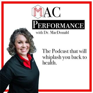 MAC Performance Podcast