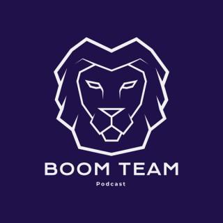 Boom Team Podcast