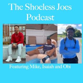 Shoeless Joes Podcast