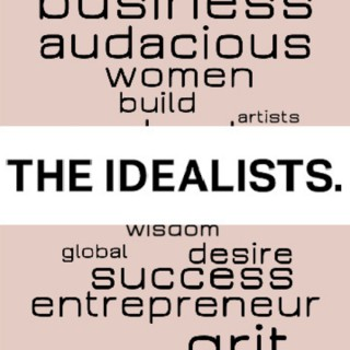 THE IDEALISTS.