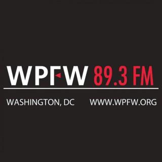 WPFW - Works In Progress
