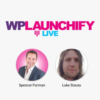 WPLaunchify Live Podcast