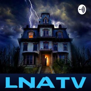 LATE NIGHT ALONE (LNAtv)