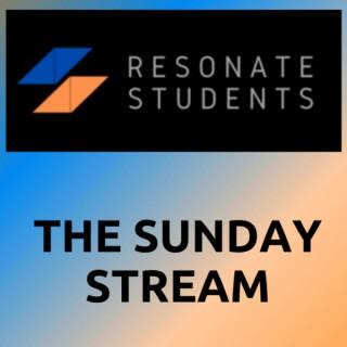 RCC Sunday Stream