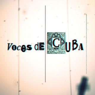 Voces de Cuba