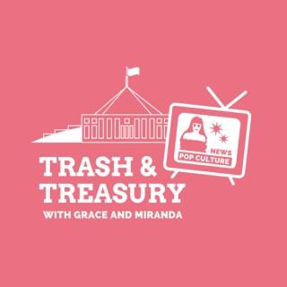 Trash and Treasury