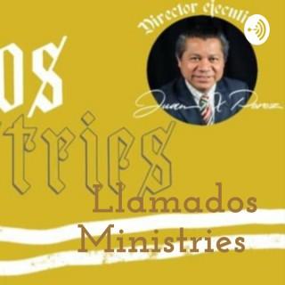 Llamados Ministries