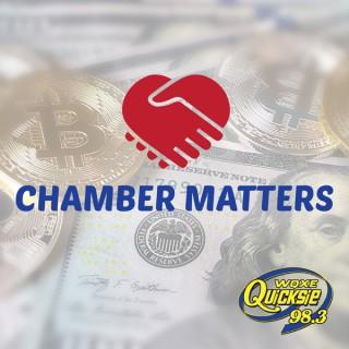 Chamber Matters – Quicksie 98.3