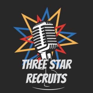 Three Star Recruits