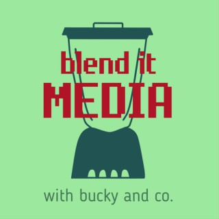 Blend It Media (formerly Will it Homestuck)