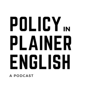 Policy in Plainer English