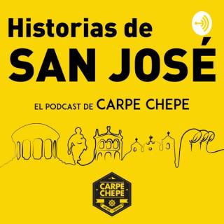 Carpe Chepe - Historias de San Jose Costa Rica