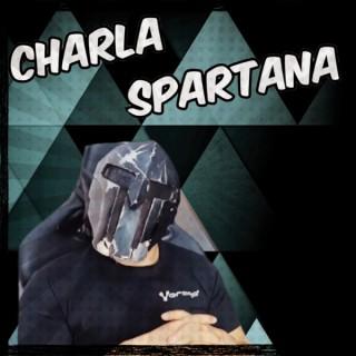 Spartan Geek: Charla Spartana! TODO sobre TODO!