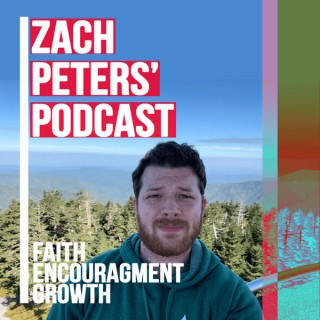 Zach Peters' Podcast