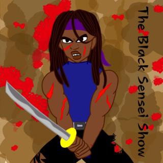 Black Sensei Show