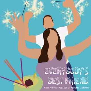 Everybody's Best Friend!