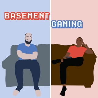 Basement Gaming