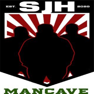 SJH Mancave