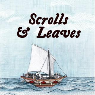 Scrolls & Leaves