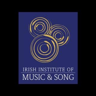 Irish Institute of Music & Song podcast