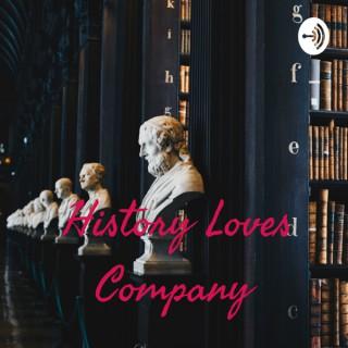 History Loves Company
