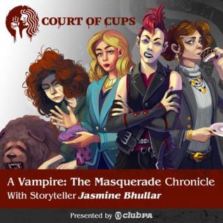 Vampire: Court of Cups