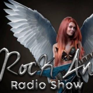 ROCK ANGELS RADIO SHOW