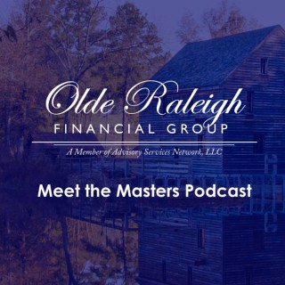 Stories from the Stacks – A Soundtrack to an Investment Advisor's Life with Olde Raleigh Financial