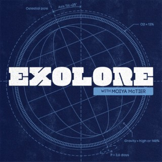 Exolore: facts-based fictional worldbuilding