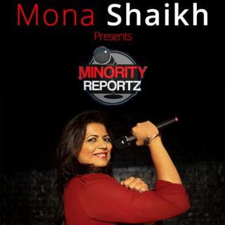 Minority Reportz Podcast